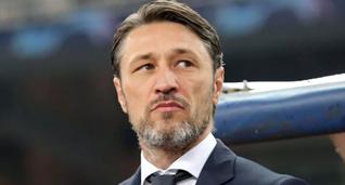 Нико Ковач, fcbayern.com