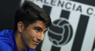Карлос Солер, uefa.com