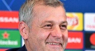 Бруно Генезио, UEFA.com