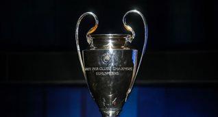 Какая пара 1/8 финала Лиги чемпионов круче — голосование