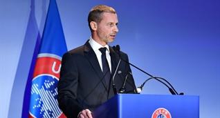 АЛЕКСАНДР ЧЕФЕРИН, UEFA.COM