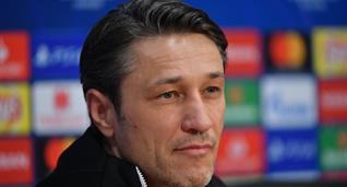 Ковач: Ливерпуль — топовая команда, но и мы — тоже