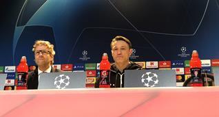 Ковач: Если мы хотим выйти в следующий раунд, то должны побеждать Ливерпуль