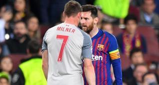 Милнер: Мы можем совершить камбэк против Барселоны