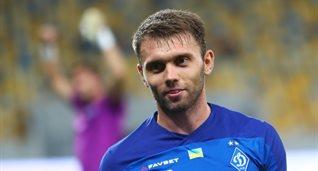 Александр Караваев, фото ФК Динамо Киев