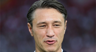 Нико Ковач, photo FC Bayern