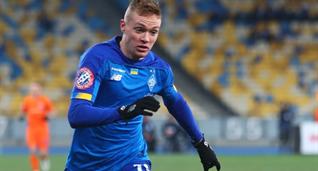 Цыганков и Вербич — в команде недели Лиги Европы