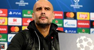 Пеп Гвардиола, фото: УЕФА