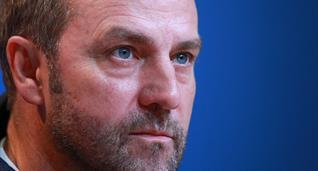Флик: Думаю, Тоттенхэм будет играть против Баварии на контратаках