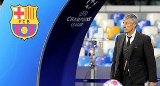 Кике Сетьен, фото: УЕФА