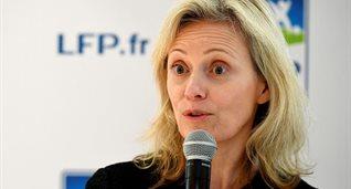 Натали Буа де ля Тур (президент ПФЛ Франции)
