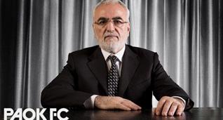 Иван Саввиди, фото ПАОК