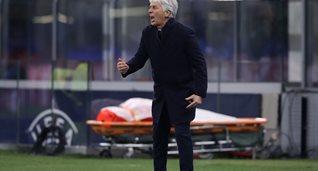 Джан Пьеро Гасперини, фото: УЕФА