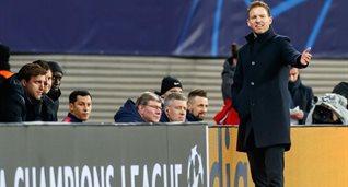 Юлиан Нагельсманн, фото: УЕФА