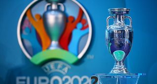 Евро-2020 перенесут на следующий год — L'Équipe