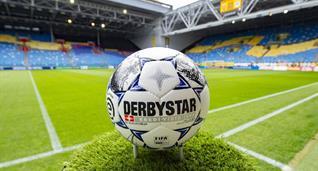 Официальный сайт Eredivisie