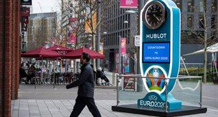 Евро-2020, Getty Images