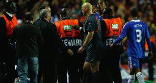 Челси - Барселона, 2009, Getty Images
