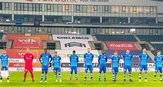 Фото ФК Гент