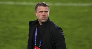 Сергей Ребров, fradi.hu