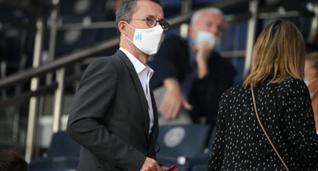 Жак-Анри Эйро, фото L'Equipe
