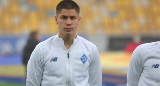 Денис Попов, ФК Динамо