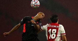 Аякс — Ливерпуль 0:1 Видео гола и обзор матча