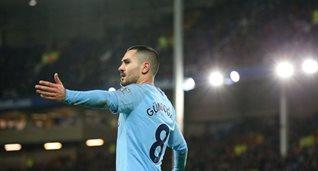 Гюндоган: У Манчестер Сити есть определенные проблемы