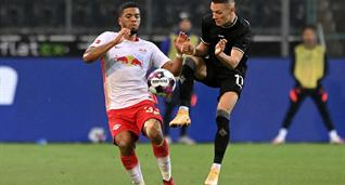 Боруссия М — Лейпциг 1:0 Видео гола и обзор матча