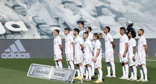 Игрок Реала сдал положительный тест на коронавирус — Marca