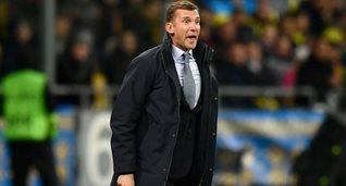 Marca считает, что Динамо тренирует Шевченко