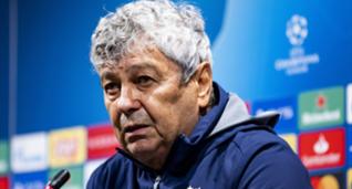 Луческу: Мне, как тренеру, было бы лучше сыграть поединок против Барселоны позже