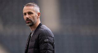Марко Розе, Getty Images