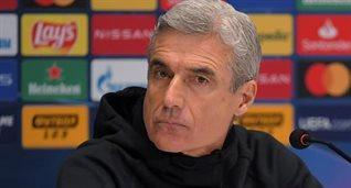 Каштру: Вряд ли кто-то мог себе такое представить, что у Шахтера будет семь очков за тур до конца Лиги чемпионов