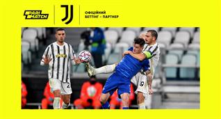 Ювентус — Динамо, football.ua / getty images