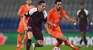 УЕФА выступил с заявлением по поводу расистского скандала в матче ПСЖ — Истанбул