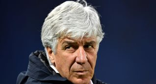 Джан Пьеро Гасперини, Getty Images