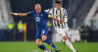 Пепе: Второй гол в ворота Ювентуса — это домашняя заготовка