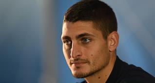 Марко Верратти, Getty Images
