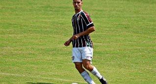Мартинелли, Explosao Tricolor