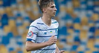 Илья Забарный, Динамо Киев
