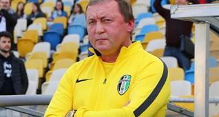 Владимир Шаран, Динамо Киев