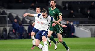 Тоттенхэм — Шеффилд Юнайтед, Getty Images