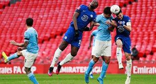 Британская власть предложила перенести финал Лиги чемпионов из Турции в Англию