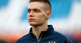 Виктор Цыганков, Getty Images