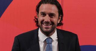 Лука Тони, Getty Images