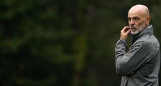 Пьоли: Против Атлетико придется показать качественную игру с технической точки зрения
