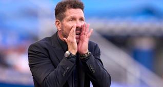 Симеоне: Постараемся атаковать Милан там, где он очень уязвим