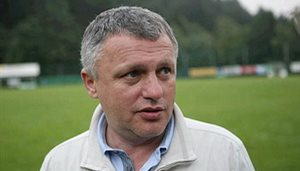 Игорь Суркис, фото ТСН