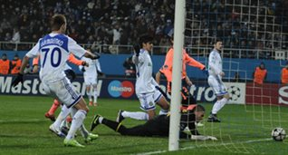 А как все начиналось... фото И. Хохлова, Football.ua